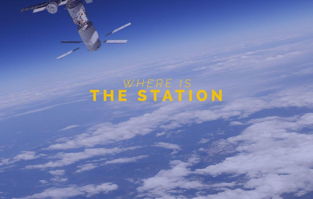 Where is the station