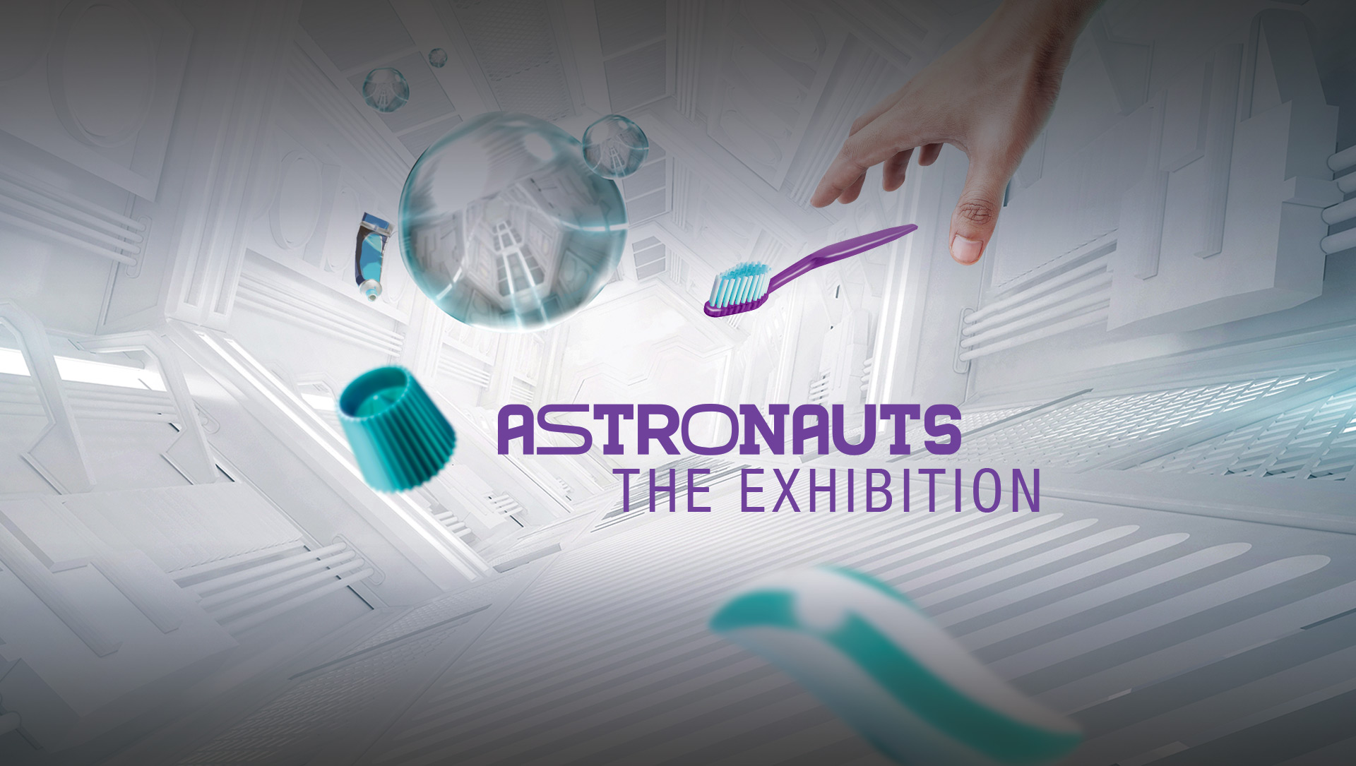 astronauts the exhibition