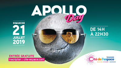 APOLLO DAY
