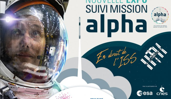 """PRESS RELEASE NEW EXHIBITION """"MONITORING MISSION ALPHA"""""""