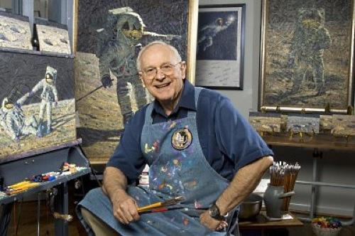 alan bean astronaut - photo #8